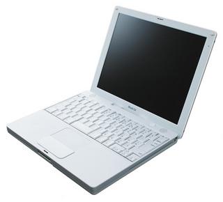 Mac Book G4